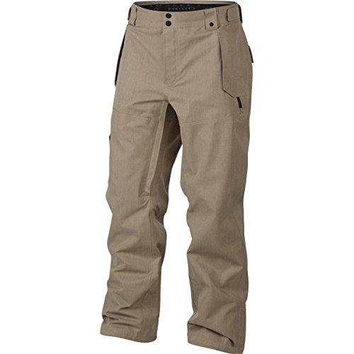 - Oakley Men's Baldy 2 L Gore BZS Pants, XX-Large, Rye