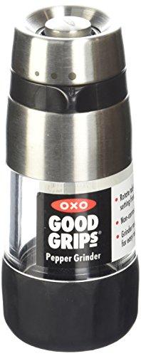 Oxo Good Grips Pepper Grinder