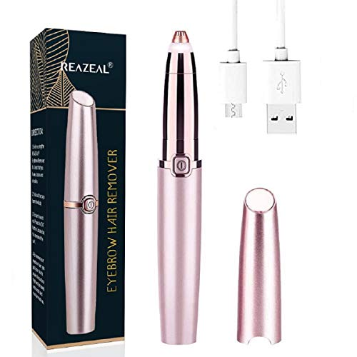Rechargeable Eyebrow Hair Remover