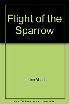 Book Flight of the Sparrow
