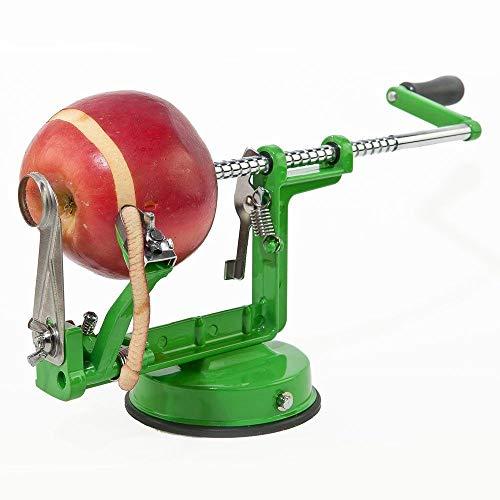 ARSUK Apple Peeler, Vegetable, Fruit Peeler, Pear Potato Slicer Corer,...