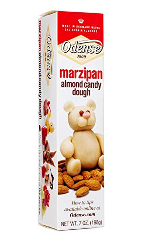 Odense Marzipan Roll, 7 Ounce - 12 per case.