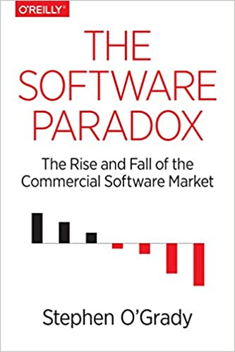 Amazon com: The Software Paradox: The Rise and Fall of the