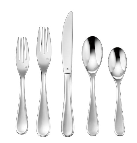 Cuisinart 20 Piece Flatware Set Maree