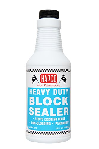 Hapco Products – Heavy Duty Block Sealer – 16 oz.