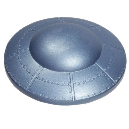(Flying Saucer Stress Toy)