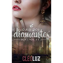 BOX - O REI DOS DIAMANTES VOL 1 E 2