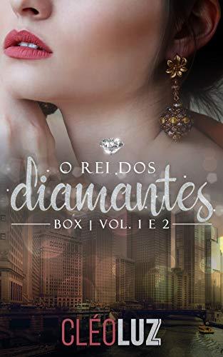 BOX - O REI DOS DIAMANTES VOL 1 E 2