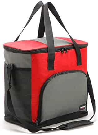 9fa76f6ed055 Shopping Red - 1 - Lunch Bags - Travel & To-Go Food Containers ...