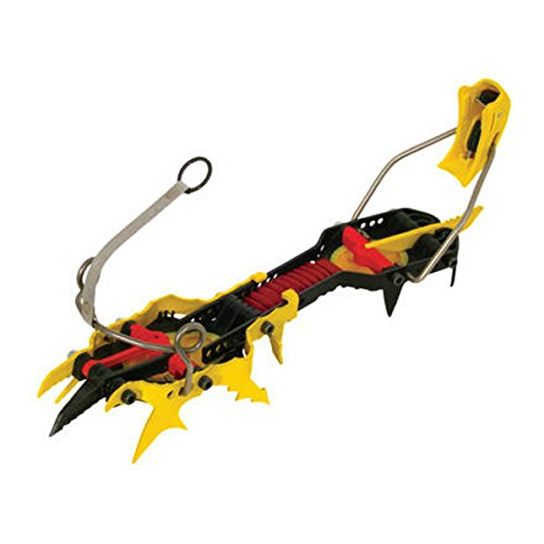 Grivel Forged - Grivel Rambo Crampon One Size