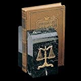 """Legal"" Bookends, T.P."
