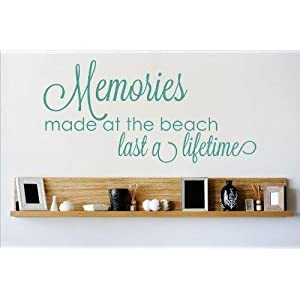 419vMcp5SQL._SS300_ Beach Wall Decals and Coastal Wall Decals