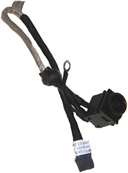 For Sony Vaio Pcg-71312l Pcg-71313l Pcg-71314l Dc Power Jack Harness Connector