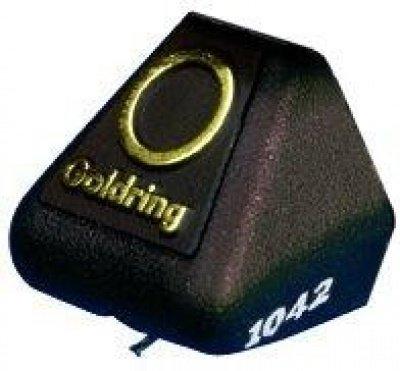 Aguja de repuesto para tocadiscos Goldring 1042: Amazon.es ...