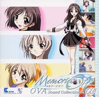 Memories Off Ova Sound Collect