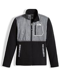 Boy's Glacier Track Jacket - (Past Season)