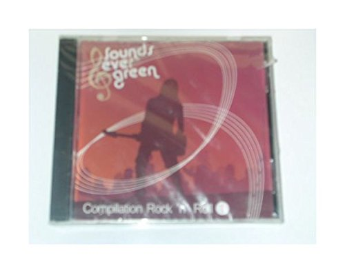 Compilation Rock N Roll: Sounds Ever Green [CD]