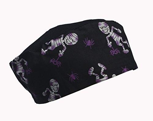 CHEFSKIN Chef Cook Surgeon Beanie Hat Mummies Halloween