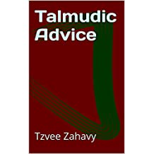 Talmudic Advice