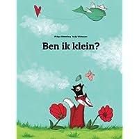 Ben ik klein?: Een Plaatjesverhaal door Philipp Winterberg en Nadja Wichmann