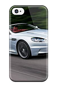 Tough Iphone GUsTQpg5445urzuq Case Cover/ Case For Iphone 4/4s(aston Martin Dbs 21)
