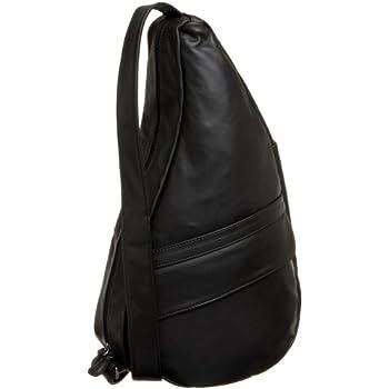 AmeriBag X-Small Microfiber Healthy Back Bag Tote | Bolsos  |Healthy Back Bag Tote