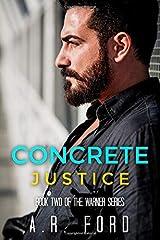 Concrete Justice (Warner) Paperback