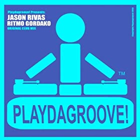 Jason Rivas Ritmo Gordako