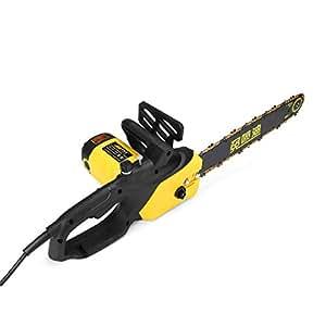 220V 2200W Electric Chainsaw 600r/min Power Cutting Machine Wood Work Tool