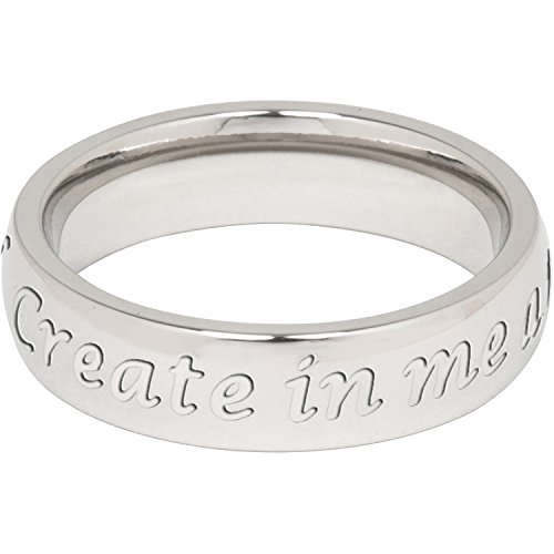 Create in Me a Pure Heart, Purity Ring