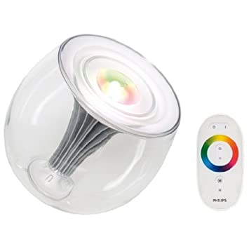 lampe de table living colors 4 x leds230v10w philips - Lampe Living Colors Philips