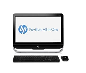 HP Pavilion 23-b320 23-Inch All-in-One Desktop (Discontinued by Manufacturer)