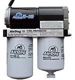 AirDog  A6SABD425 Fuel Lift Pump (98.5-04 Dodge Cummins Preset@15-17Psi ii-4G)