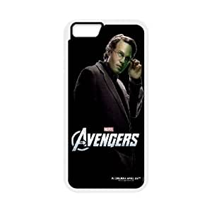 The Avengers Hulk iPhone 6 4.7 Inch Cell Phone Case White DIY gift pp001-6393038