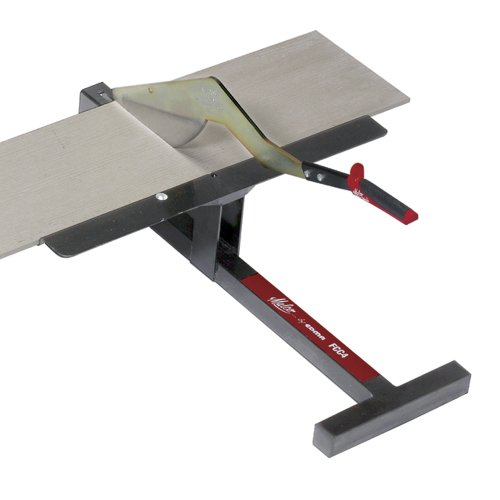 FCC4 Fiber Cement Siding Guillotine