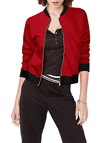 Womens Bomber Jacket