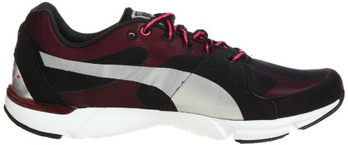 black Noir white teaberry Femme De Xt Wn's Schwarz Chaussures Puma 2 Formlite Fitness Red xzn600