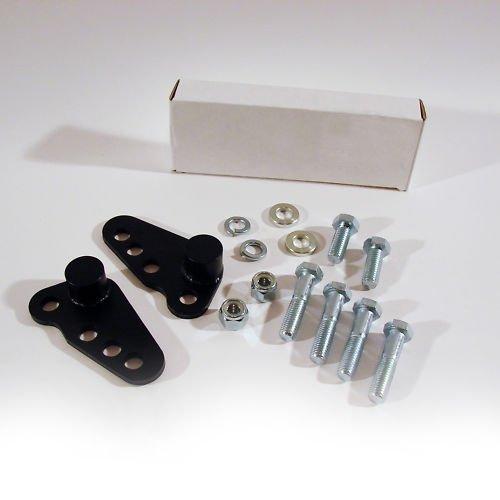 Harley Davidson Street Glide Adjustable Lowering Kit 1'' , 2'' or 3'' for 2002-20012 - SmartPartsCo