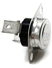 Whirlpool W10479659 Microwave Thermal Cut-Off Genuine Original Equipment Manufacturer (OEM) part