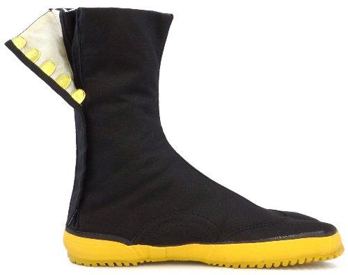 Chaussures Tabi De Travail Haritsuke 10 Clips Importe du Japon