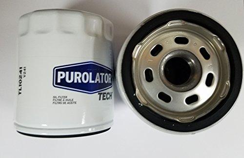 Purolator Oil Filter TL10241 (Pack of 6)