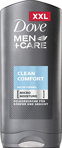 Dove Men Care Clean Comfort Body Wash 400ml Buy Online In French Polynesia Dove Men Care Products In French Polynesia See Prices Reviews And Free Delivery Over 7 000 Fr Desertcart