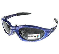 Polarized Mens Action Sports Fishing Sunglasses - Several Colors