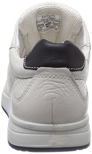 Bugatti Herren 311385051000 Sneaker Weiß (White)