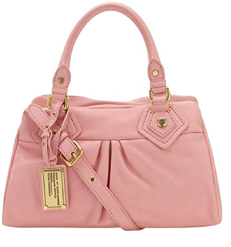 Marc By Marc Jacobs Classic Q Groovee Satchel Bag - 2
