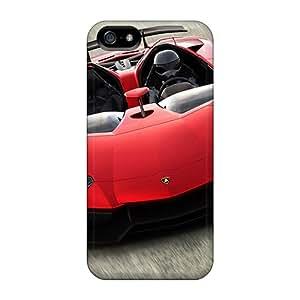 High Grade Cases For Iphone 5/5s - Lambo Aventador J