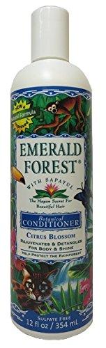 - Botanical Hair Conditioner 12 Ounces