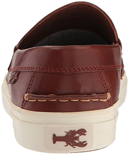 Mens Cole Pizzico Weekender Lx Penny Loafer Woodbury Handstain
