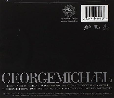 Older: George Michael: Amazon.es: Música
