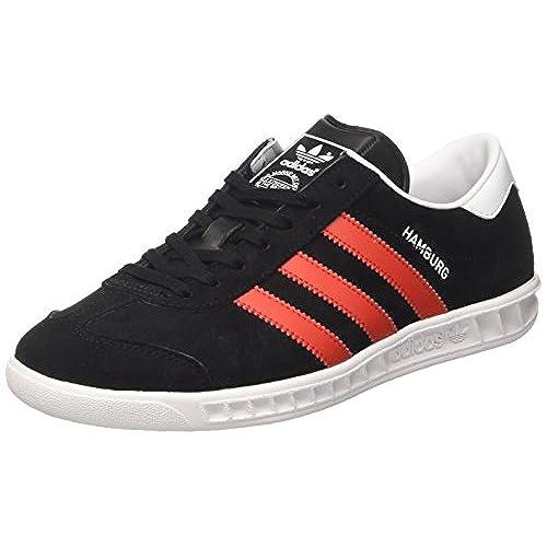wholesale dealer 447c6 740da 85%OFF adidas Hamburg, Chaussures de Tennis Homme